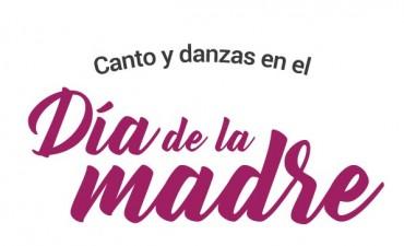 Este domingo, las madres serán homenajeadas con un gran festival