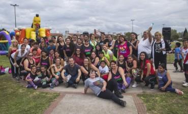 El barrio Lubo está cambiando y cada vez más vecinos apoyan a Cambiemos, aseguró Roses