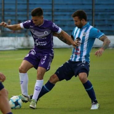 Villa Dàlmine ganò en Jujuy y sumò su tercera victoria en el Torneo