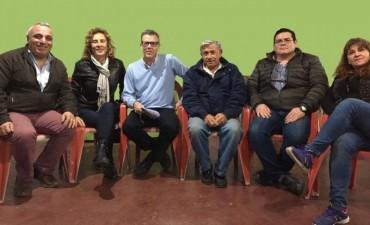 Axel Cantlon: Campana debe fortalecer la descentralización de la salud pública
