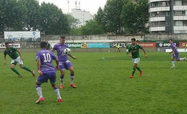 La Reserva de Villa Dàlmine venciò a F.C.Oeste por 3 a 2