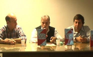 Se presentó el libro River Plate el Más Grande