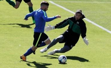Boca Juniors perdió un amistoso con Ferro Carril Oeste por 1 a 0