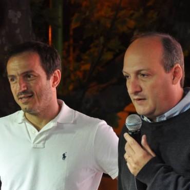 Sergio Roses: es la primera vez que el oficialismo gana una Legislativa en Campana