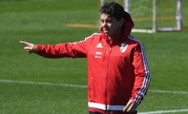 Convocados de River Plate para recibir a Lanús por Copa Libertadores