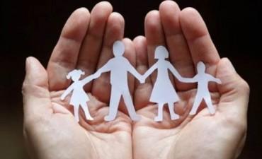 Este miércoles se realizará una jornada de prevención del consumo de drogas en el contexto familiar