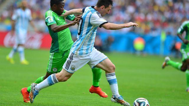 Argentina ya tiene segundo amistoso en Rusia