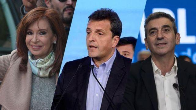 Caso Maldonado: candidatos suspenden sus campañas