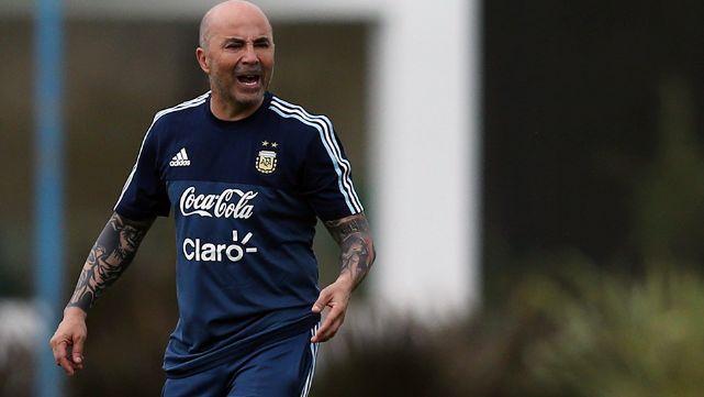 Empiezan a llegar los jugadores de la Selecciòn Argentina