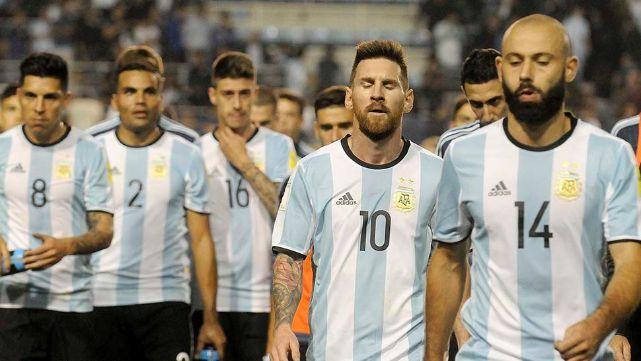 Sampaoli: estoy seguro que vamos a ganar y clasificar al Mundial 2018