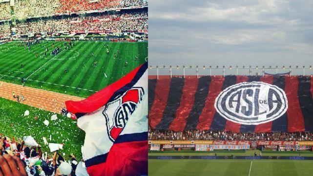 River Plate y San Lorenzo de Almagro, en el top 10 del ranking mundial