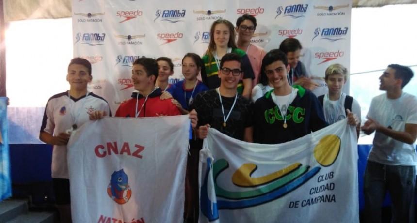 El equipo de la Categoría Promocional logró el 2do. Puesto en el Torneo Clausura de FANNBA