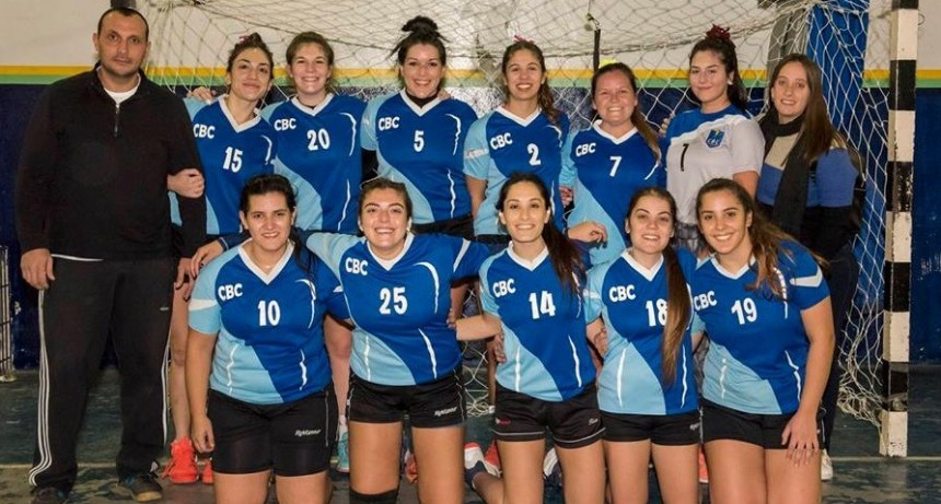 El Campana Boat Club y su agenda deportiva del Handball de la FE.ME.BAL.