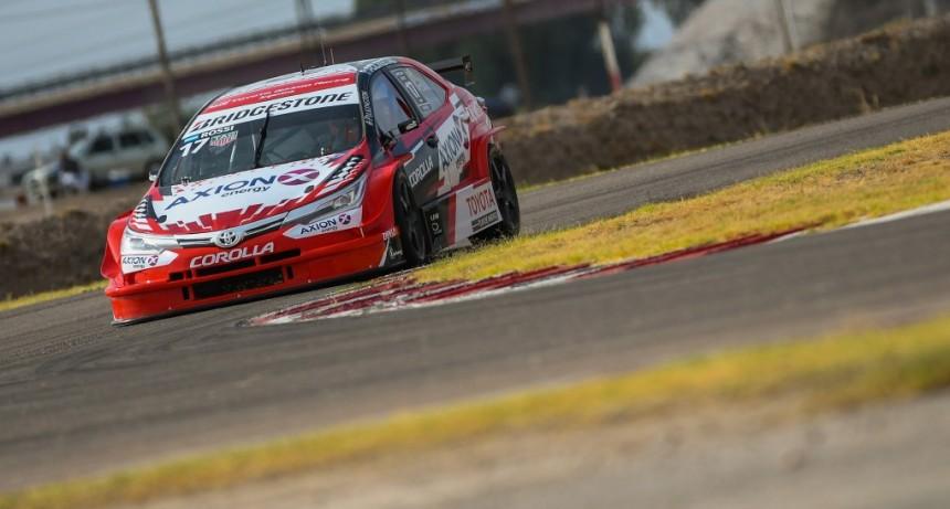 TOYOTA GAZOO Racing Argentina confirma sus pilotos invitados para la próxima edición de los 200 Kilómetros de Buenos Aires