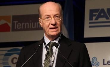 Paolo Rocca criticó el peso del Estado en la economía y vaticinó un