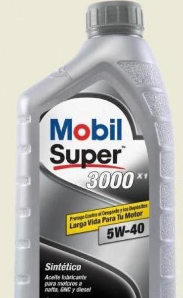AXION energy presenta su nueva línea de lubricantes Mobil Súper