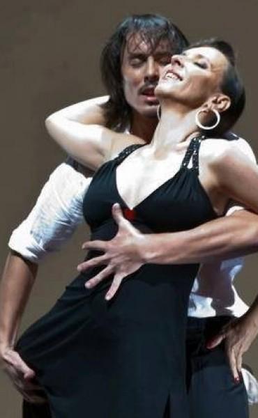 Primera Jornada Internacional El Tango en Escena,  Experiencias y Reflexiones  sobre la Producción Coreográfica