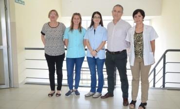 Con distintas actividades, el Municipio conmemora el Día Internacional de la Diabetes