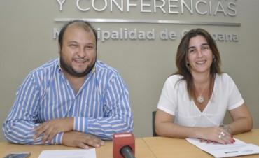 Campana realizará la 1º Expo Joven de la Provincia de Buenos Aires
