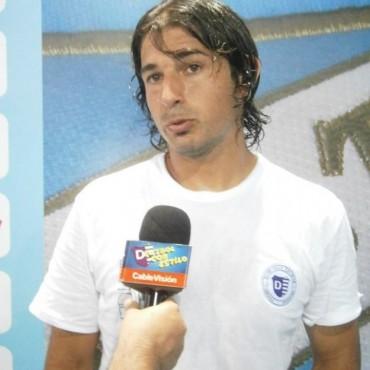 Los jugadores de Villa Dàlmine analizaron el empate con F.C.Oeste