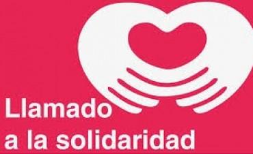 Llamado a la Solidaridad