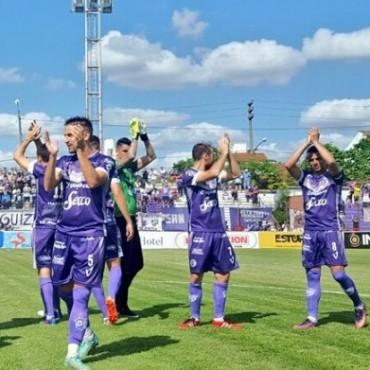 Villa Dàlmine visita al Deportiva Riestra desde las 15.30 horas
