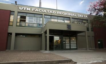 Podes empezar durante el último año de la escuela INSCRIPCIONES ABIERTAS A LAS CARRERAS DE GRADO DE LA UTN FACULTAD REGIONAL DELTA