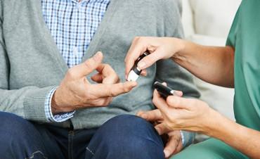 Habrá actividades de promoción y prevención por el Día Mundial de la Diabetes