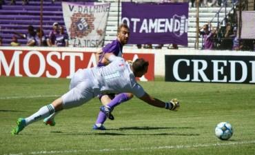 Villa Dálmine venció a Sportivo Estudiantes de San Luis 2 a 1 y es líder de la B Nacional