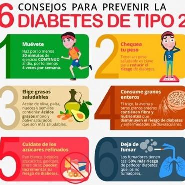Hoy el Dìa Mundial de la Diabetes