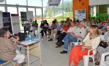 Segundo encuentro del curso sobre organizaciones de la sociedad civil