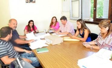 """""""Seguimos apostando al diálogo y el consenso pensando en los vecinos"""", resaltaron desde Cambiemos"""