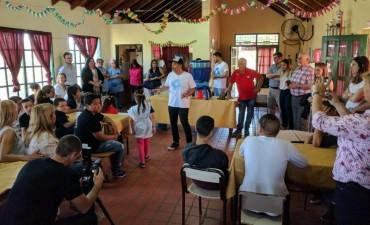 El Proyecto Agua Segura se comenzó a implementar en dos escuelas de la isla