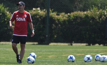 Convocados de River Plate para visitar a Independiente