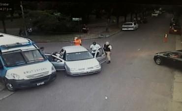 Campito de Siderca: secuestran 13 motos y 2 autos en un nuevo operativo