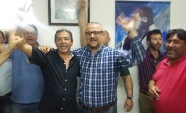 Fue presentada la lista de unidad del Partido Justicialista de Campana