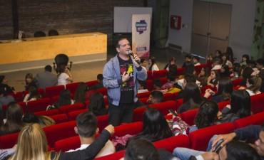 """El equipo de la Escuela Secundaria N°19 resultó ganador de """"Adolescencia Activa"""""""