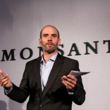 """""""Fue un año muy positivo para Monsanto y para el sector agropecuario"""""""