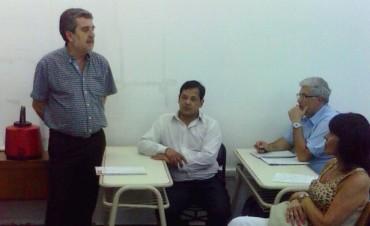 La UNLu Campana fue sede una Jornada de Capacitación del Proyecto BIA Regional