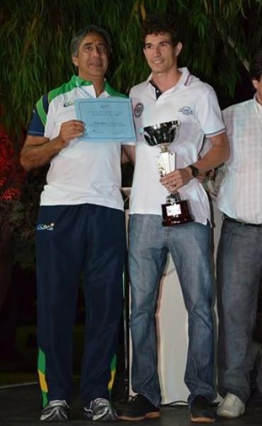Esta noche desde las 20:00 hs. se realizará la 14ta. edición de la tradicional Fiesta del Deporte del Club Ciudad de Campana.