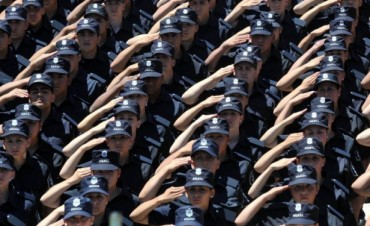 Abierta la inscripción para la Escuela de Policía Local  de Campana