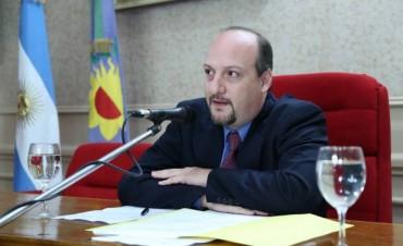 Sergio Roses es el nuevo Presidente del HCD de nuestra ciudad