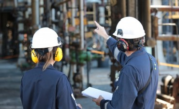 AXION energy fue distinguida por tercer año consecutivo con el Premio Anual a la Seguridad