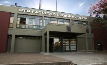 En la Facultad Regional Delta se desarrollan tecnologías para sanear el ambiente contaminado con hidrocarburos.