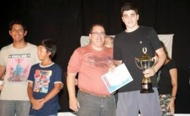 Club Ciudad de Campana:  Fiesta del Deporte