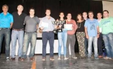 Club Ciudad de Campana : Fiesta del Deporte