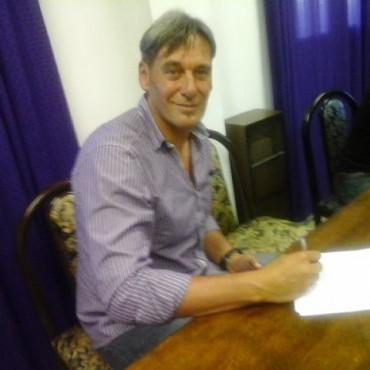 JORGE VIVALDO Y LAS NOVEDADES DEL PLANTEL DE VILLA DALMINE