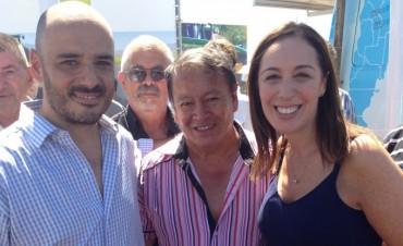 El MSR apoya firmemente a María Eugenia Vidal en la lucha contra la NARCO POLITICA