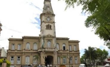 Desde el municipio confirmaron que revisarán la situación de 229 contratados