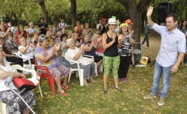 Colonia Municipal de Verano: se cerró la inscripción para adultos mayores y jóvenes con discapacidad